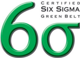 Rachel A. Hetrick Six Sigma Green Belt
