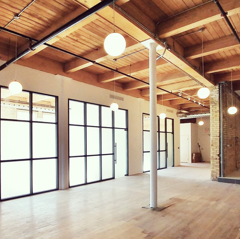 Fraser renovation- Coming Soon