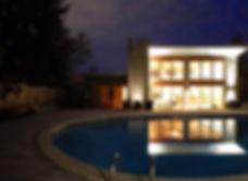 Concrete Block House Modern Home Contemporary Architecure DPo Architecture