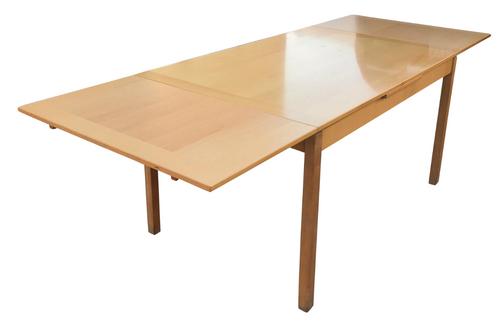 Ansager Mobler Danish Extension Dining Table