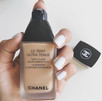 Summer Highlights and Heat-Proof Foundation