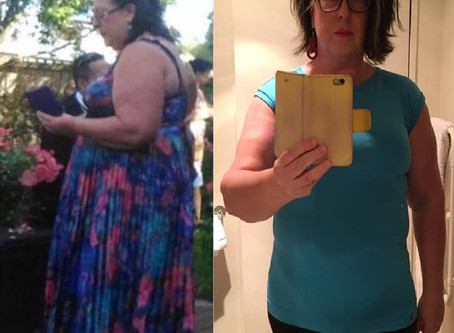 Bron is on fire with amazing results!