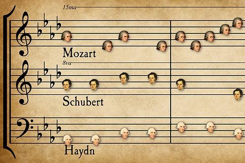 Online Klasik Müzik Tarihi