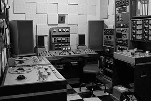 Online Elektronik Müzik Tarihi Semineri