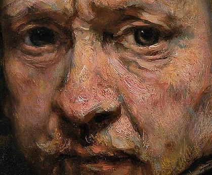 Rembrandt Masterclass