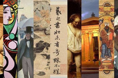 Online Sanat Tarihi Semineri