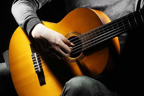 Online Gitar Dersi