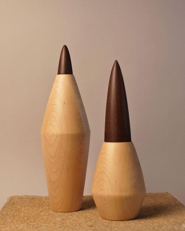 Objects # B301 & B302