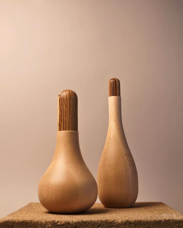 Objects # B101 & B102