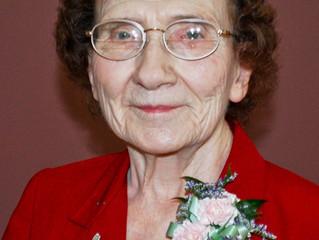 Sr. Dolores Tringl, OLVM