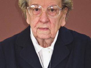 Sr. John Francis Radler, OLVM