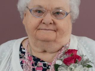 Sr. Rose Ann Trudell, OLVM