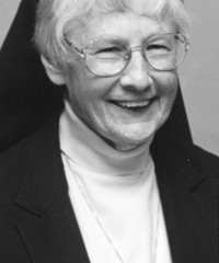 Sr. Anne Veronica McNulty, OLVM