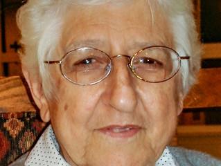 Sr. Mary Adele Massaro, OLVM