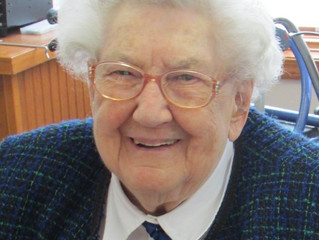 Sr. Marilyn Schatz, OLVM