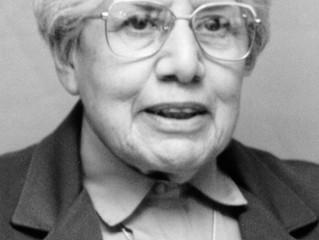 Sr. Lucy Marie Vega, OLVM