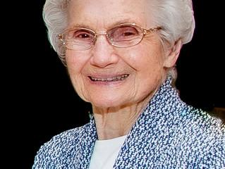 Sr. Francesca McGarry, OLVM