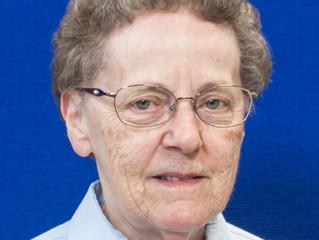 Sr. Sharon Rose Eshleman, OLVM