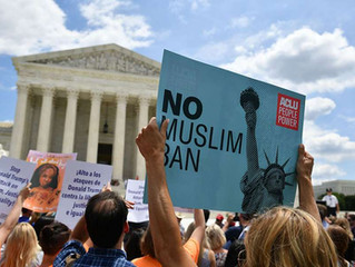 OLVM Sisters disappointed by Court's decision to uphold Muslim ban