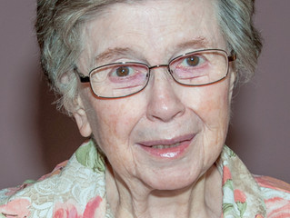 Sr. Rose Frances Gilmore, OLVM