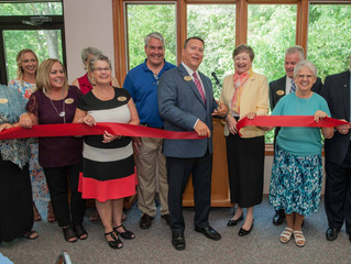 Saint Anne Communities at Victory Noll Grand Opening