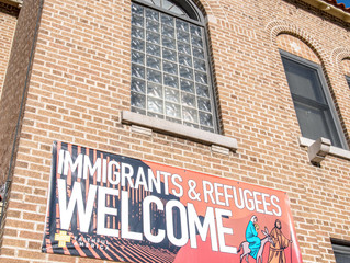 OLVM opposes new rules for asylum seekers