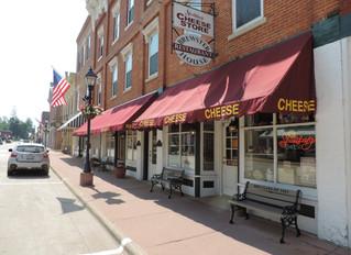 Experience | Shullsburg Cheese Store