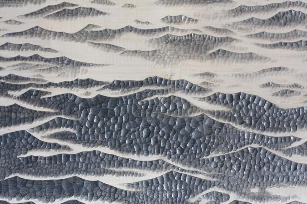 Sycamore Sea