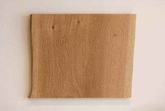 oak panel