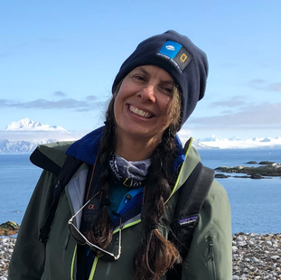 From Basalt to the Arctic Circle: teacher earns National Geographic fellowship