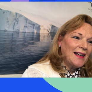Inge Relph joins the sea panel at Climate Action Live