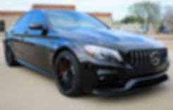 Concorso Detail - Banner Image Mercedes.