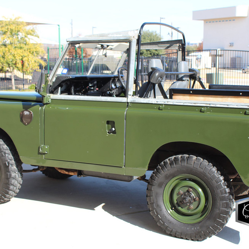 Land Rover After 02