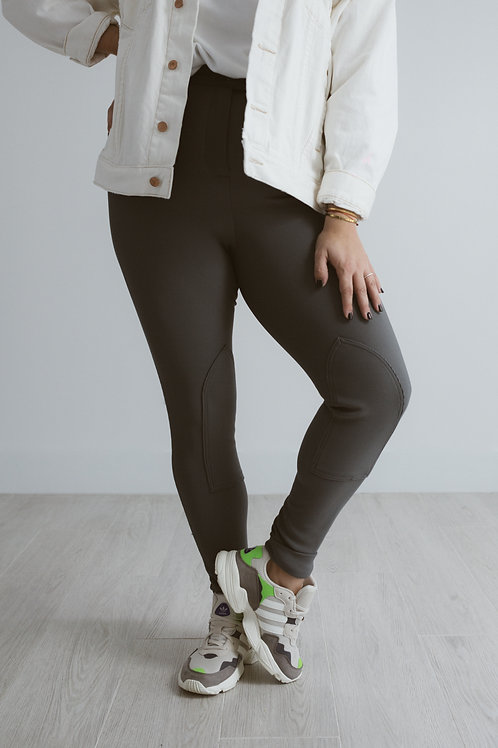 High-Waisted Leggings