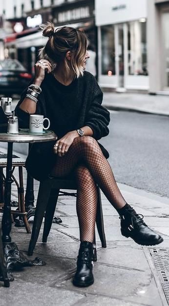 ankle boot inspo