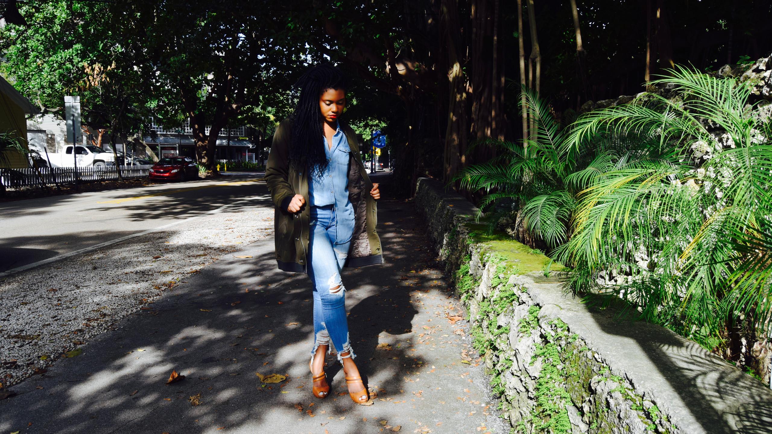 Location: Coconut Grove