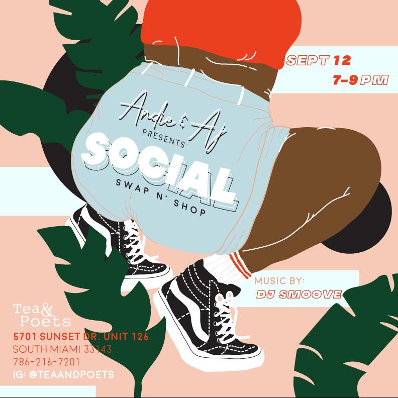 A & A Social