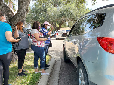 La Feria residents urged to fill out 2020 Census forms