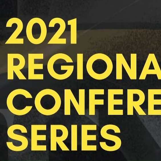 (Registration Closed) GIS Regional Conference