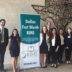 DFW RIMS Conference