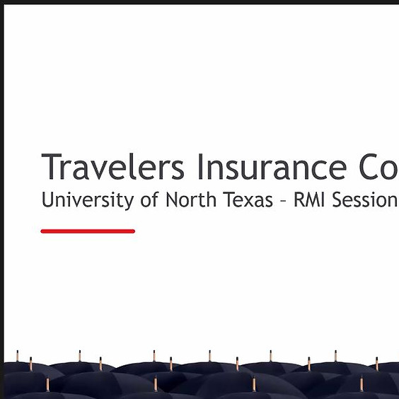 3/15/21 Speed Interviewing Workshop hosted by Travelers Insurance