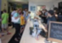 Matthews Elementary Fund raiser.jpg