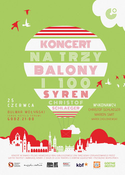 Event poster.