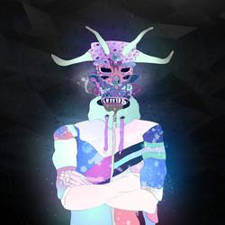 Electro shaman.