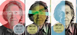 John Cage conference cover projects.
