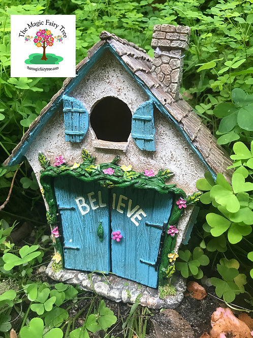 Believe Cottage
