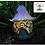 Thumbnail: Solar Purple Flower Fairy House