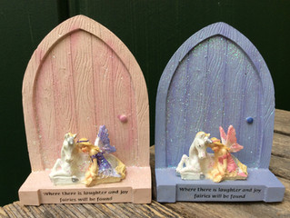 The Magic Fairy Tree - New Products - Unicorn and Fairy Door