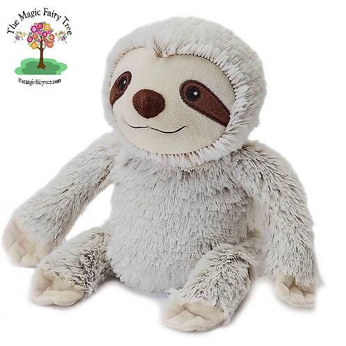 Warmies Cozy Plush Sloth