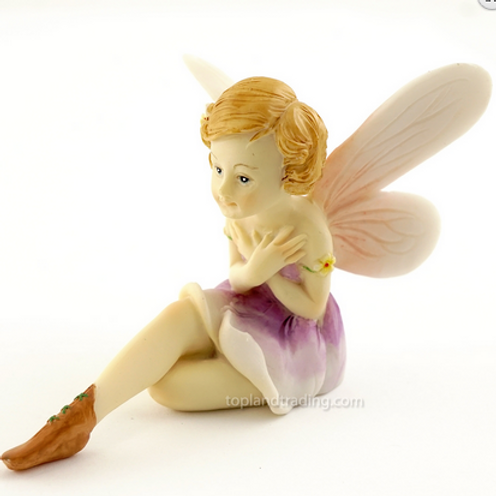 Flower fairy - 4489